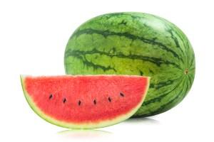 watermelon picking tips from Farmers Coop in Van Buren, Arkansas.