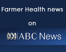 Farmer Health news on ABC News