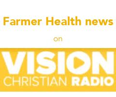 Farmer Health news on 20Twenty Christian Radio