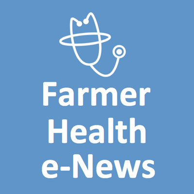 Farmer Health e-News logo