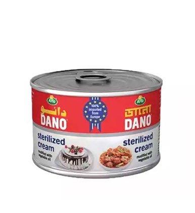 Dano Sterilized Cream