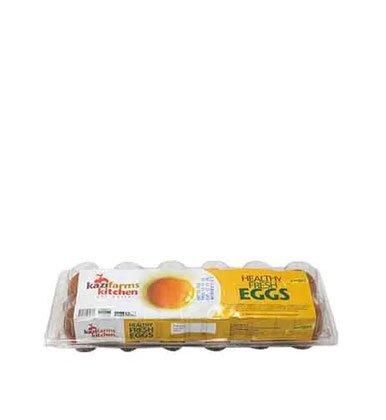 Kazi & Kazi Eggs