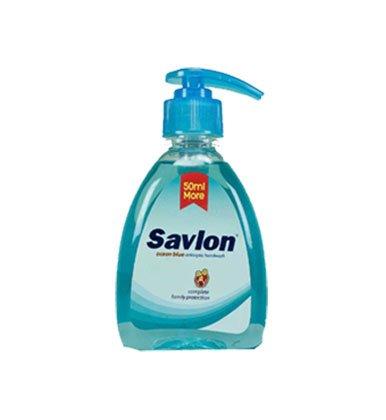 Savlon Antiseptic Hand Wash (OCEAN BLUE)