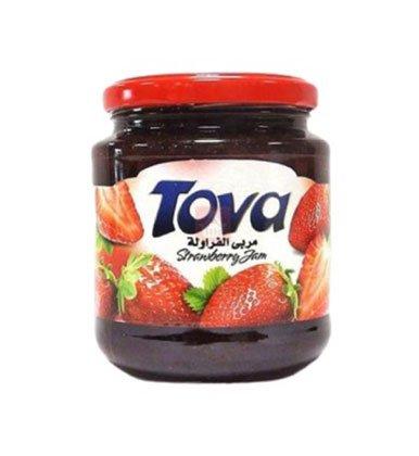 Tova Jam Strawberry