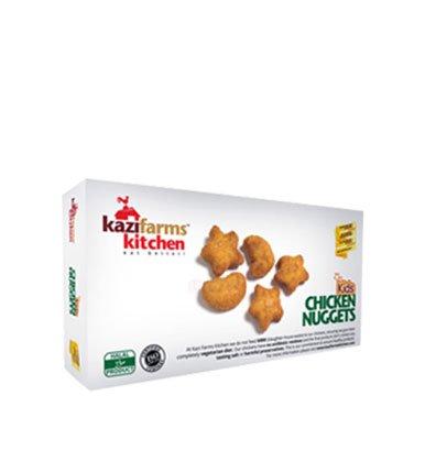 Kazi Farm Chicken Nuggets Kids