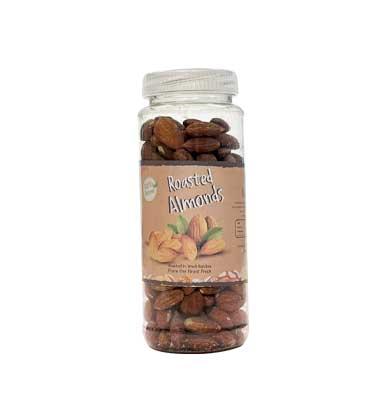 Farmers Best Roasted Almond
