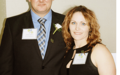 Manitoba's Young Farmer of the Year: A 10-year partner of Farmers Edge