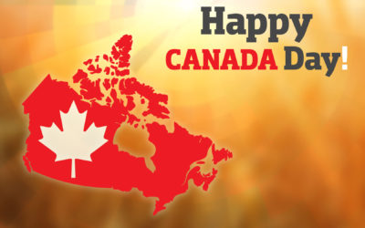 Proud to be supporting the hardworking farmers at the heart of Canadian Agriculture -working together for a more sustainable future. Happy Canada Day!