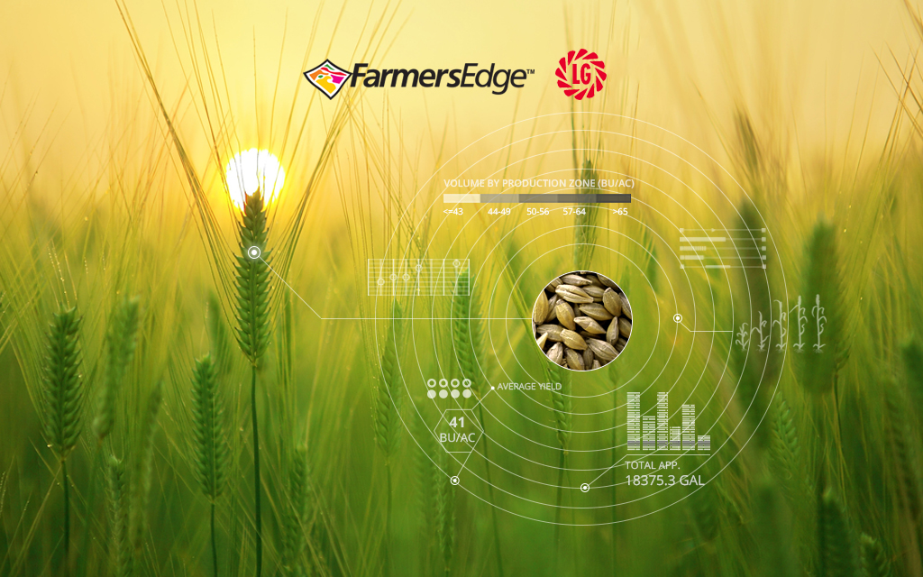 Farmers Edge and Limagrain Europe Partner to Deliver Impactful Technologies to the European Market