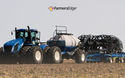 Risks and Benefits of Early Seeding