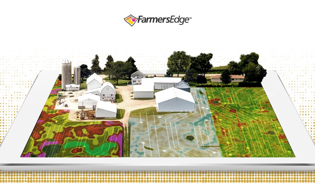 Farming in 4-D: Hindsight, Insight, Foresight and Integration