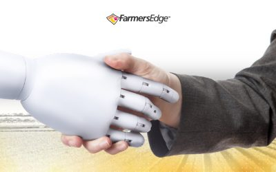 What do Farmers Edge and The Terminator Have in Common?