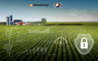 American Crop Insurance Partners with Farmers Edge to Provide Superior Insurance Services and Personalized Coverage to Growers