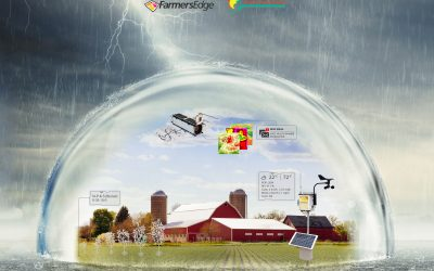 Farmers Edge Equips Premier Crop Insurance with Vertically Integrated Farm Risk Management Platform to Digitally Optimize Insurance Solutions