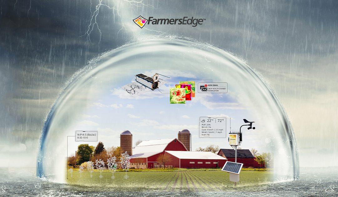 Digital Agriculture and the Evolution of Farm Insurance