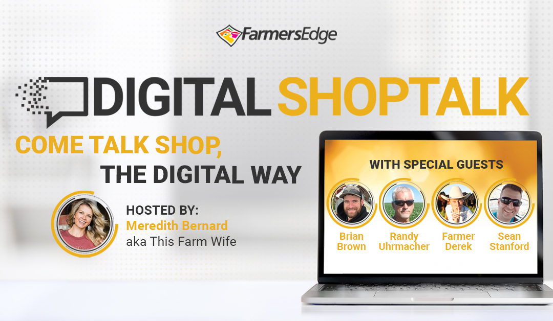 Digital Shoptalk