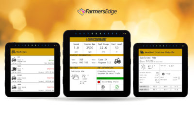 FarmCommand® is Now Available Across All ISOBUS-Enabled Monitors