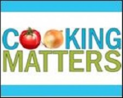 Cooking Matters at Farmers Fresh Market