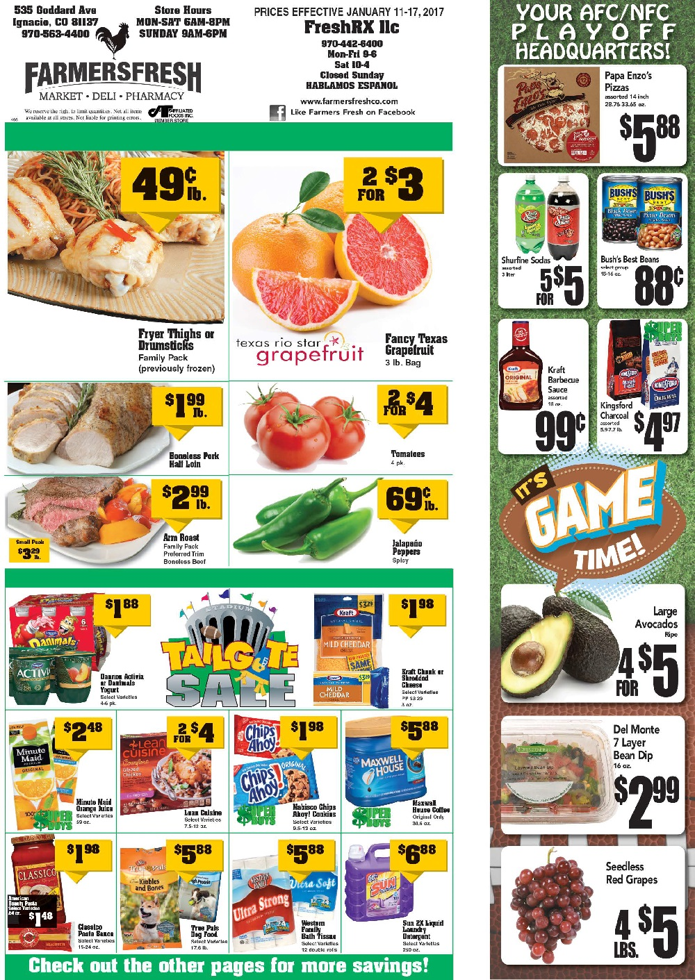 weekly-sales-for-january-11th-17th-pg1
