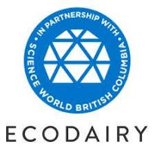 Eco Dairy Logo
