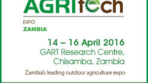 "ZNFU: ""At Agritech Expo it is important for us to showcase the Zambian agricultural industry in totality"""