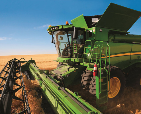 AFGRI extends service offering in the Western Cape through acquisition of  Agrico mechanisation business