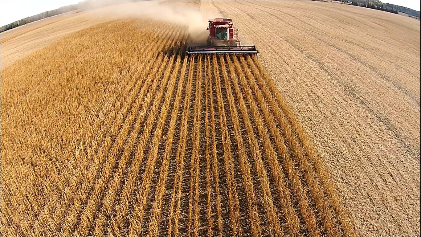 Trimble establishes new agriculture business solutions group