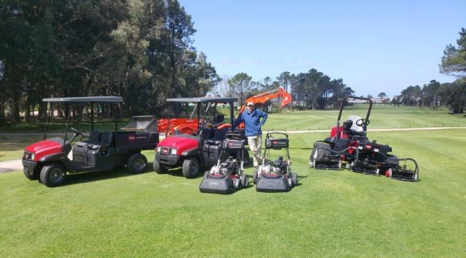 Hermanus keeps standards high with SPE-supplied equipment