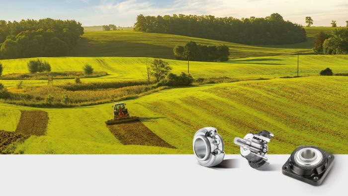 NTN-SNR structures its commercial offering for agricultural machinery