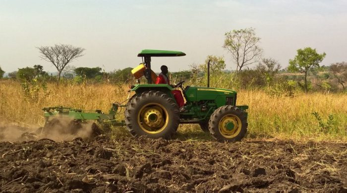 Burkina Faso and IFAD to boost rural productivity and smallholder farmer incomes
