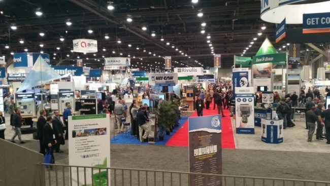 The Toro Company recognized as a lead sponsor of the 2019 Irrigation E3 program