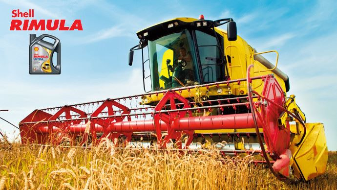 Shell Rimula: Reaping profitability in agriculture