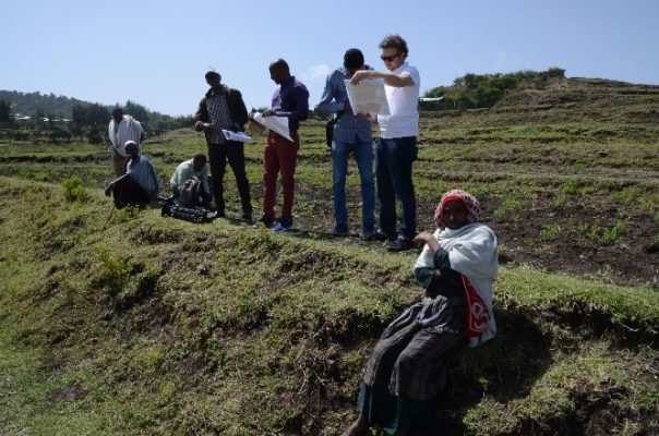 The 2019 Olam Prize for Innovation in Food Security goes to a pioneering mapping approach that is re-imagining subsistence farming
