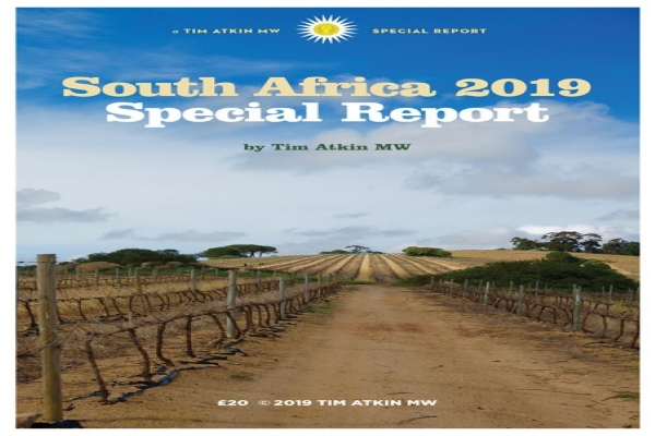 UK JOURNALIST TIM ATKIN SAYS SOUTH AFRICA IS MAKING THE GREATEST WINE IN ITS HISTORY