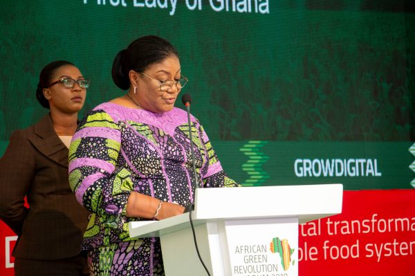 Women leaders in Africa vow to end malnutrition using best tested strategies