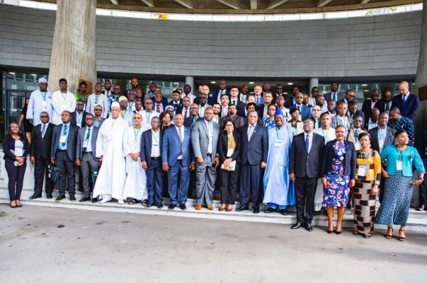 Inaugural Forum paves the way for Sustainable Fertilizer Financing in the West Africa region