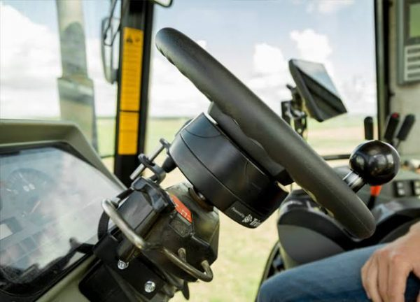 Trimble's New Display and Guidance Controller Deliver Innovative Technology to Farmers New to Precision Agriculture