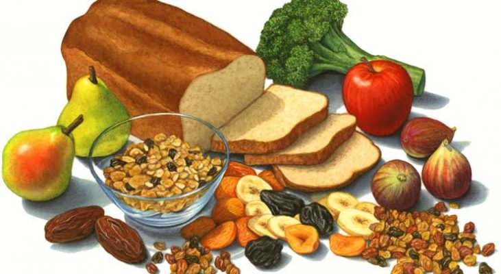 Global Whole Grain & High Fiber Foods Market Revenue Expected to Grow at a Significant CAGR, Owing to Growth Witnessed by the Health and Wellness Segmen