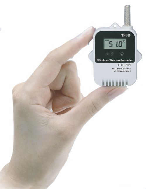 Monitor & record temperature and humidity levels with instruments from QA supplies