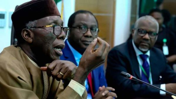 Nigeria: All hands on deck to implement Special Agro-Industrial Processing Zones, says Minister Nanono