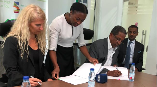 Sudan: African Development Bank signs first private sector loan, DAL Group to receive up to $75 million