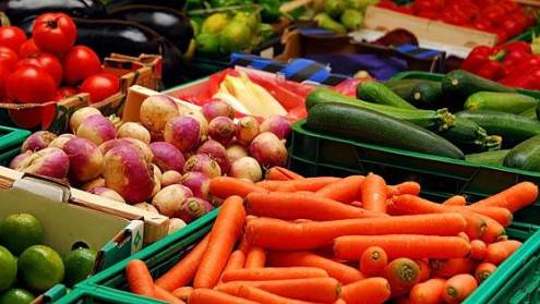 Oped: Food must be a critical priority in defining what's 'essential'