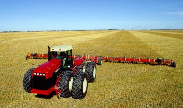 Increasing fuel efficiency and reducing costs in the agricultural industry