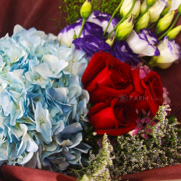 florist discount code in singapore