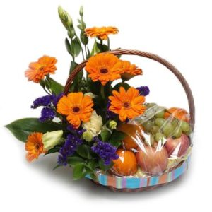 Manna Fruit Basket