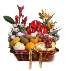Rejuvenation Fruit Basket
