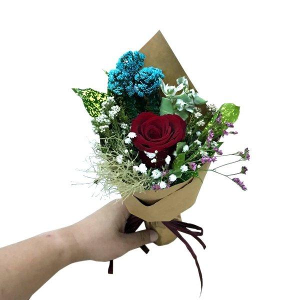 brianna bouquet by farm florist singapore