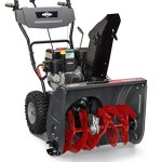 Briggs-and-Stratton-1696610-Dual-Stage-Snow-Thrower-with-208cc-Engine-and-Electric-Start-0