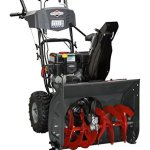 Briggs-and-Stratton-1696614-Dual-Stage-Snow-Thrower-with-208cc-Engine-and-Electric-Start-0