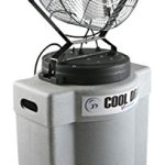 Cool-Draft-CDHP1840GRY-High-Pressure-1000-PSI-22-Inch-Diameter-4-Position-3-Speed-Misting-Fan-0-1